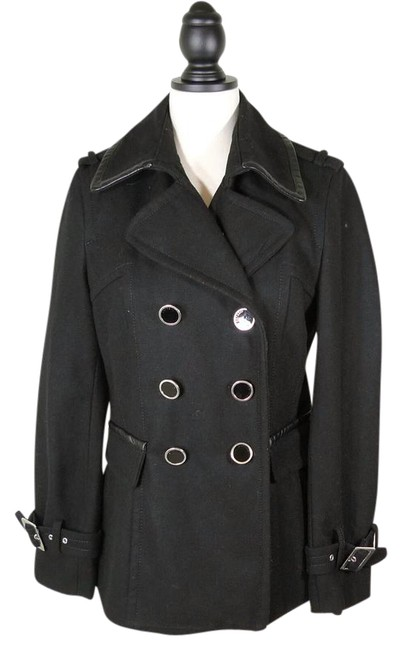 Preload https://img-static.tradesy.com/item/20764616/express-black-double-breasted-wool-faux-leather-trim-s-pea-coat-size-6-s-0-1-650-650.jpg