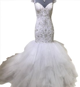 Demetrios Spring 2016 Collection Limited Edition. Wedding Dress