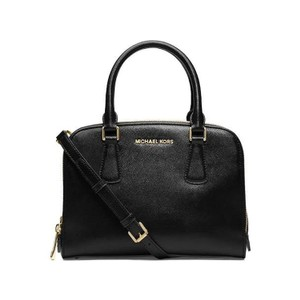 Michael Kors Handbag Sale Reese Satchel in Black