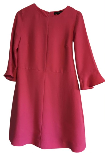 Item - Pink Short Night Out Dress Size 6 (S)