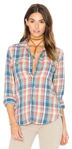 Mother Button Down Shirt