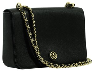 Tory Burch Handbag Mini Robinson Cross Body Bag