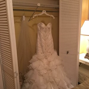 Maggie Sottero Serencia Wedding Dress