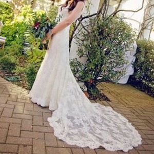 Marisa Bridal Marisa Wedding Dress Style 959 Wedding Dress