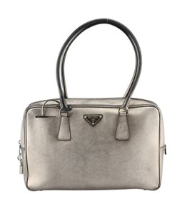 Prada Tote Saffiano Shoulder Bag