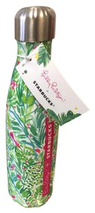 Lilly Pulitzer SOLD OUT Lilly Pulitzer for Starbucks Swell Water Bottle