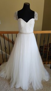 Wtoo Reed 16608 Wedding Dress