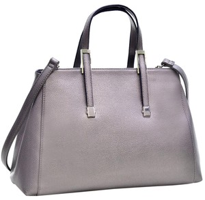 Other The Treasured Hippie Work Bags Large Handbags Designer Inspired Affordable Handbags Tote in Metallic Silver