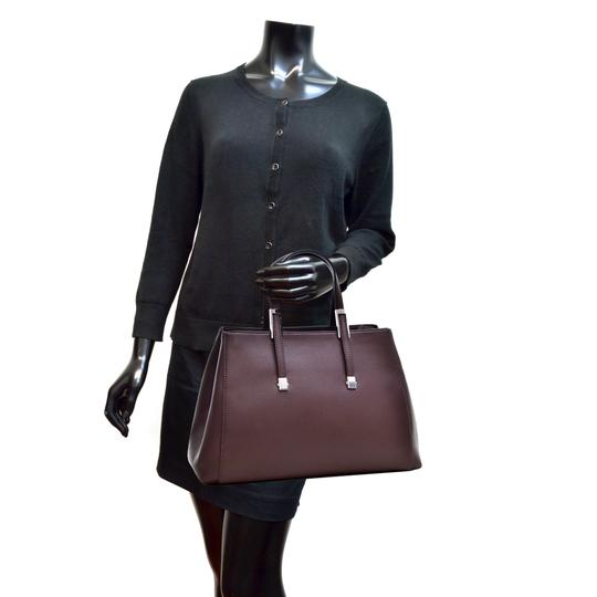 Other The Treasured Hippie Work Bags Large Handbags Designer Inspired Affordable Handbags Tote in Metallic Silver Image 5