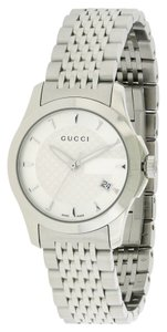Gucci Guci Timeless Ladies Watch YA126501