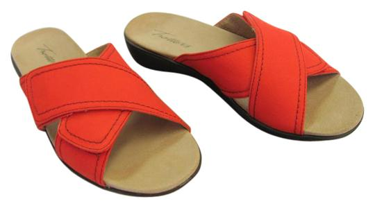 Preload https://img-static.tradesy.com/item/20766409/trotters-red-adjustable-straps-m-excellent-condition-flats-size-us-7-regular-m-b-0-1-540-540.jpg