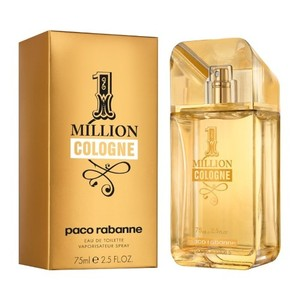Other PACO RABANNE 1 Million Cologne 2.5 ounce