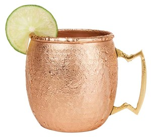 Old Kentucky Moscow Mules set of 2