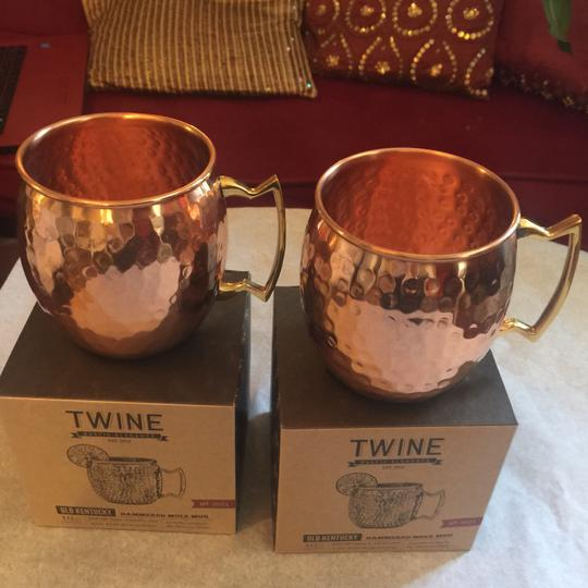 Old Kentucky Moscow Mules set of 2 Image 1