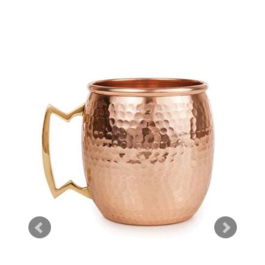 Old Kentucky Moscow Mules set of 2 Image 3