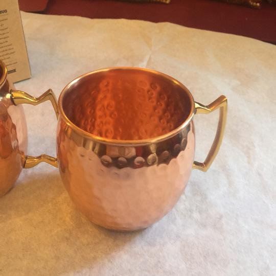 Old Kentucky Moscow Mules set of 2 Image 4