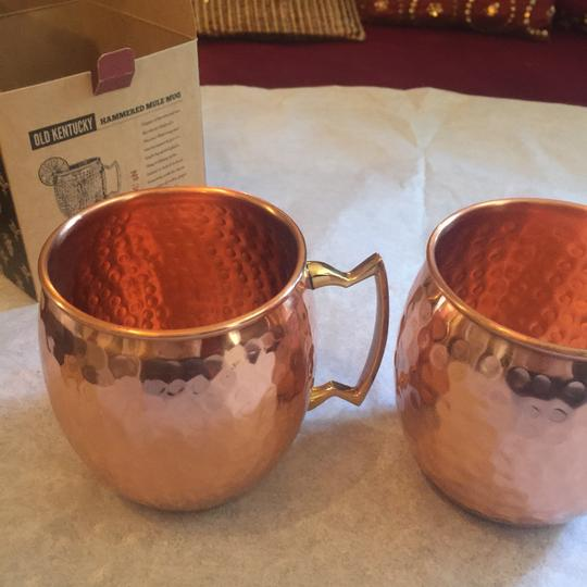 Old Kentucky Moscow Mules set of 2 Image 5