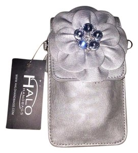 Halogen Phone Cross Body Bag