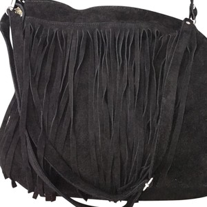 Borse Hand Made Italy Fringe Fringe Cross Body Bag