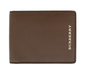 Burberry Men Billfold Wallet