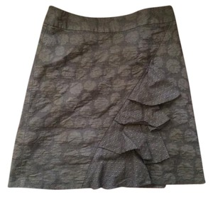 Odille Skirt Gray