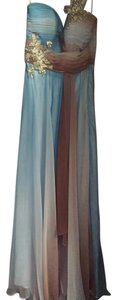 Evenings By Allure Dress