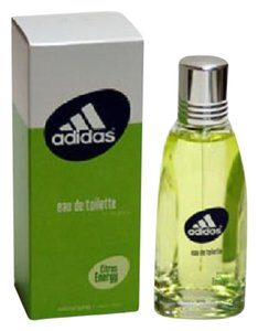 adidas ADIDAS CITRUS ENERGY FOR WOMEN 1.7 oz/50 ml EDT Spray for Woman