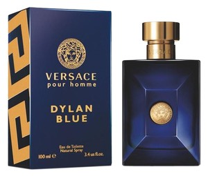 Versace DYLAN BLUE POUR HOMME-MADE IN ITALY