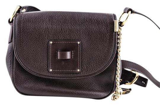 Preload https://img-static.tradesy.com/item/20767611/michael-kors-james-leather-saddlebag-cross-body-bag-0-1-540-540.jpg