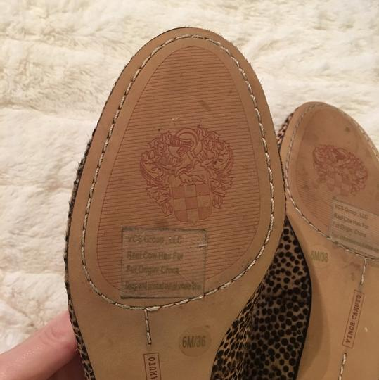 Vince Camuto Flats Image 3