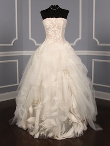Vera Wang Ophelia X Wedding Dress