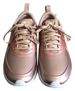 Nike Rose Gold Athletic