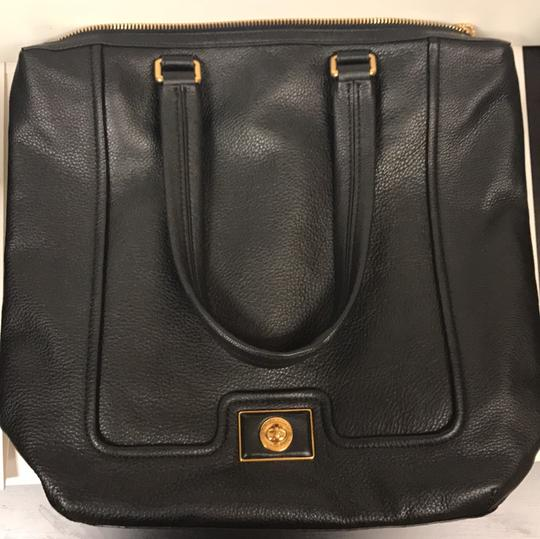 Marc by Marc Jacobs Trendy Tote in black Image 1