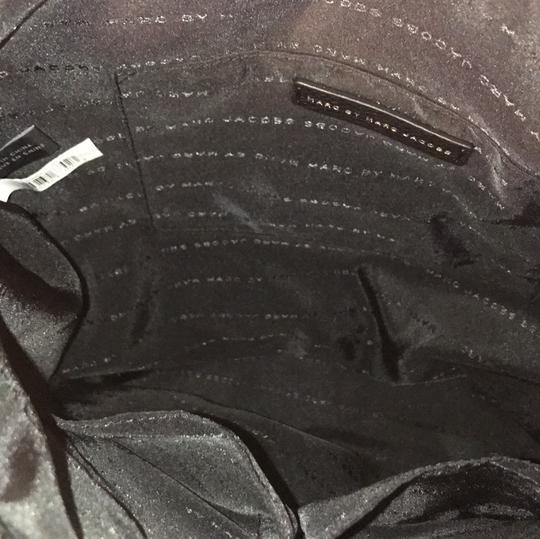 Marc by Marc Jacobs Trendy Tote in black Image 4