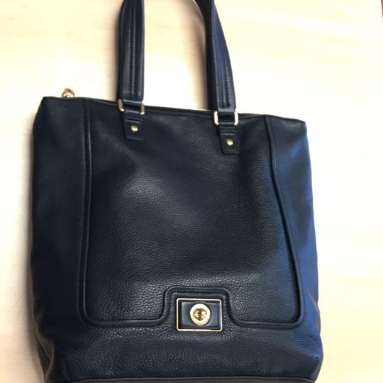 Marc by Marc Jacobs Trendy Tote in black Image 6