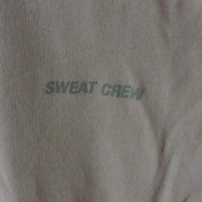 Sweat Crew Sweater Image 6