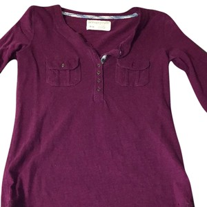 Aéropostale Top purple