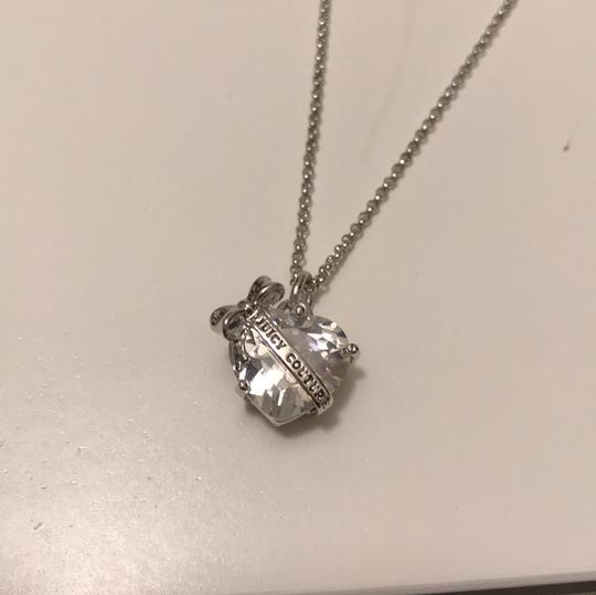Juicy Couture Juicy Heart Necklace Image 1