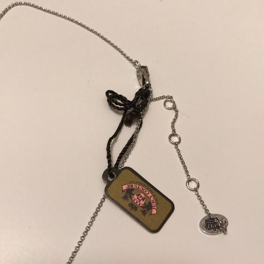 Juicy Couture Juicy Heart Necklace Image 2