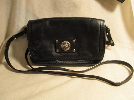 Marc by Marc Jacobs Leather Cross Body Bag Image 1