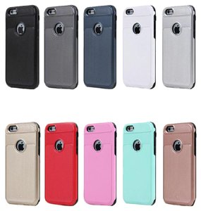 Other NEW Protective iPhone 7 Case Dual Layered Shockproof TPU Bumper Case!!