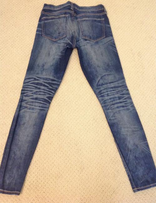 Simon Miller Skinny Jeans-Distressed Image 5