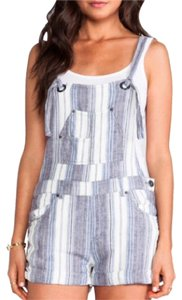 Free People Overalls Dress