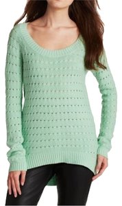 BCBGeneration Seafoam Sweater