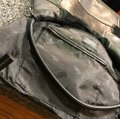 Franco Sarto Beautiful leather hand bag with various leather detailed Image 6