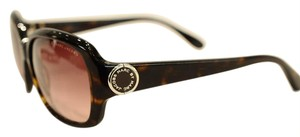 Marc by Marc Jacobs MMJ 302/S 0LE6 Brown Ombre Gradient Sunglasses