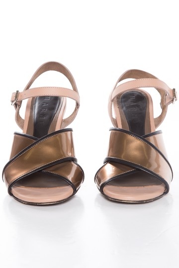 Marni Bronze Sandals Image 1