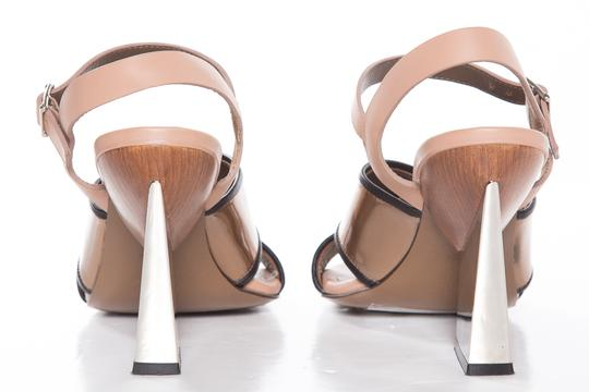 Marni Bronze Sandals Image 3