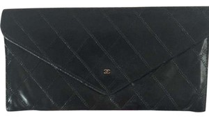Chanel Authentic Vintage Chanel Wallet