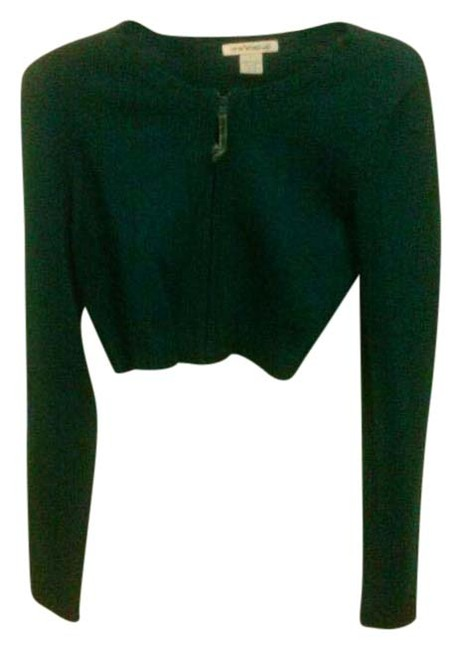 Preload https://img-static.tradesy.com/item/20768927/one-step-ahead-teal-up-sweater-size-8-m-0-1-650-650.jpg